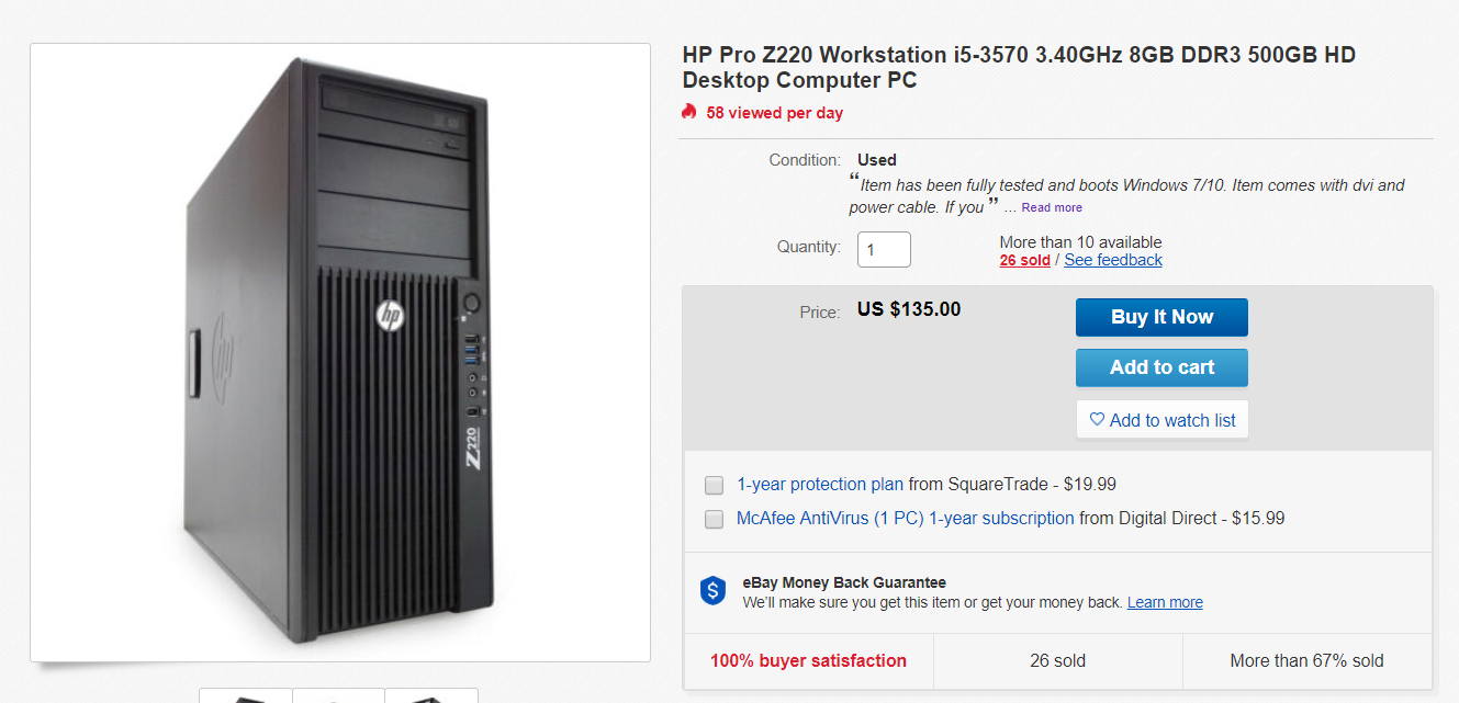 How to Build a 300 Dollar Gaming PC in 2019 [Full Guide]