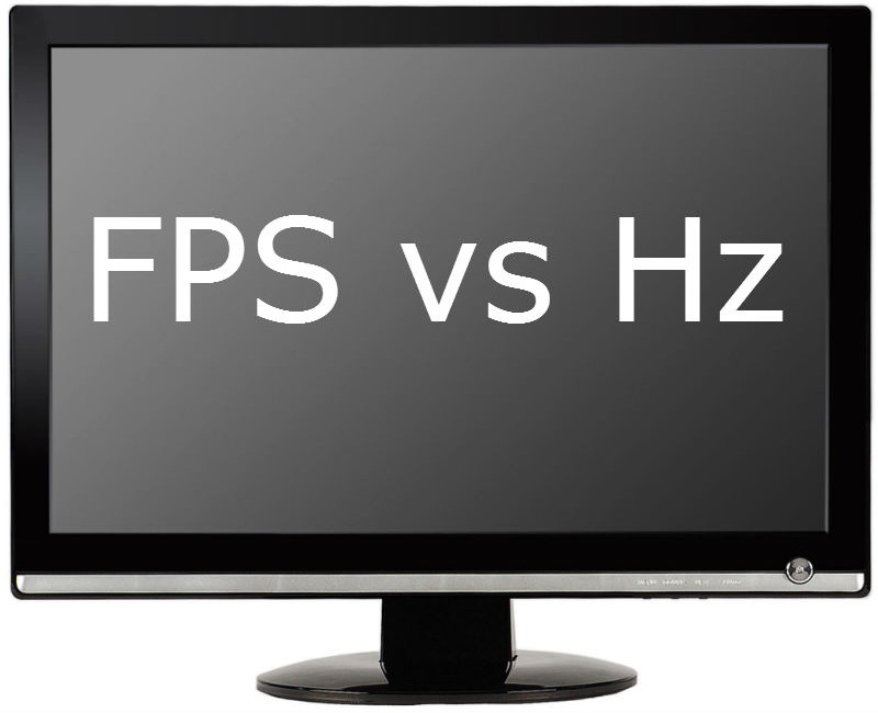 fps and hz