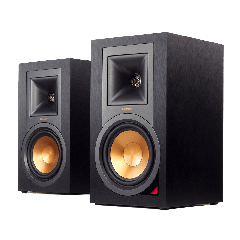 klipsch R-15M speakers
