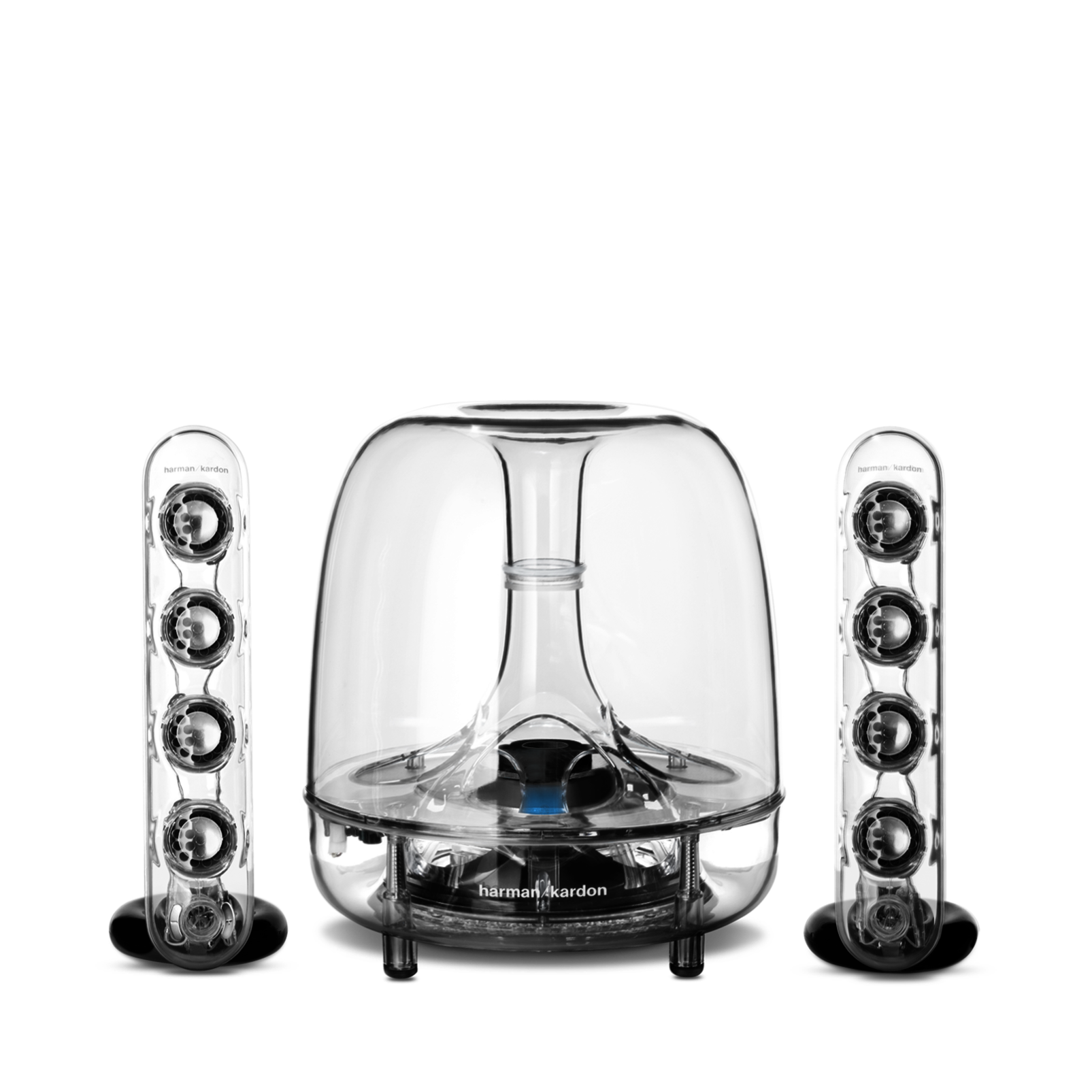 Harman Kardon Soundsticks Wireless Gaming Speakers