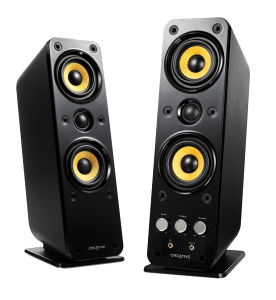 Creative GigaWorks T40 Series 2.0 Gaming Speakers