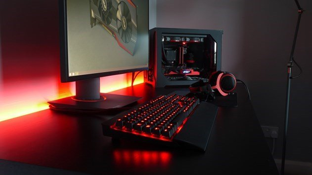 5 Best Budget Gaming Pc Builds Prebuilt Options 2018